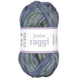 Junior raggi - 68327 - zigzag wawy
