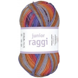 Junior raggi - 68329 - sunrise stripes