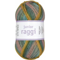 Junior raggi - 68330 - fire stripes