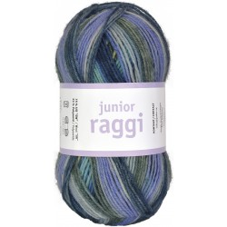 Junior raggi - 68331 - thunder stripes