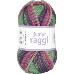 Junior raggi - 68332 - glowy stripes
