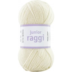 Junior raggi - 68401 - natural white