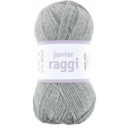 Junior raggi - 68403 - light grey