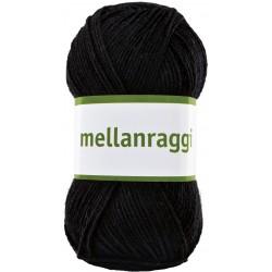 Mellanraggi - 28213 - black