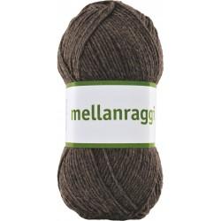Mellanraggi - 28223 - brown melange