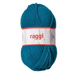 Raggi - 15123 - petroleumsblå