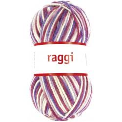 Raggi - 15158 - magenta twist