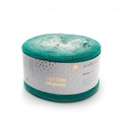 creative cotton dégradé -...