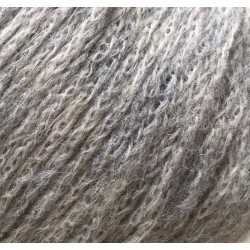 tibet - lys grå