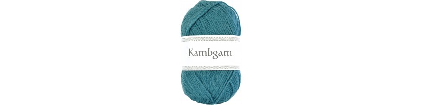 kambgarn - dorthe1 - järbo - istex - merinould