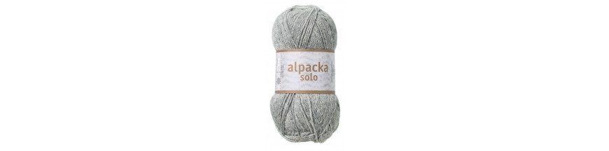 alpacka solo - järbo - dorthe1 - 100% alpaka